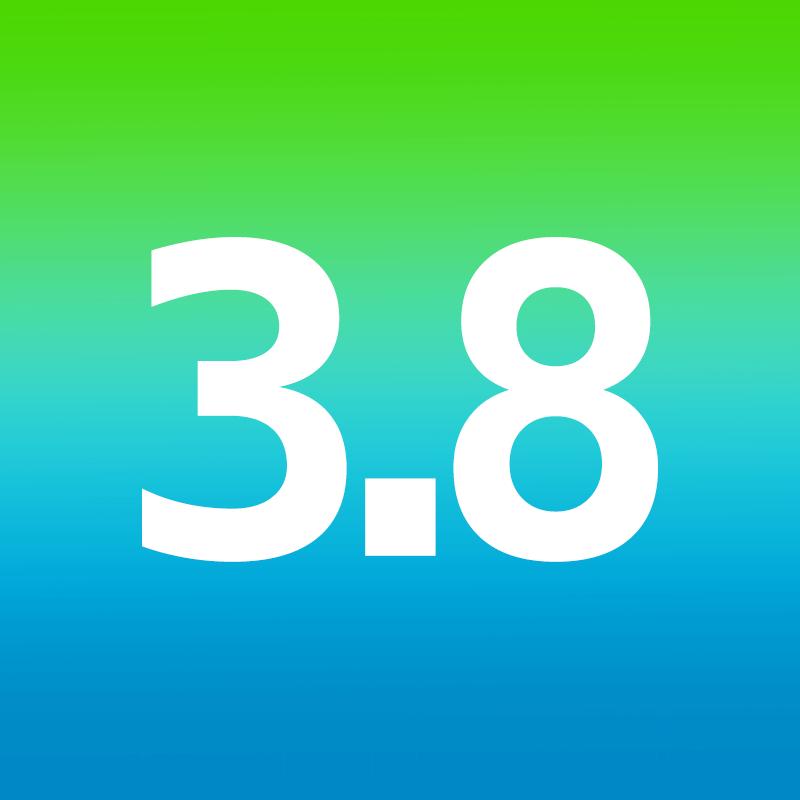 Python 3.8 здесь!