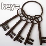 Ключ сортировки key