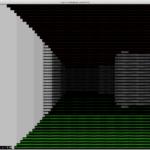3D-бродилка с трассировкой лучей в 184 строки на Python